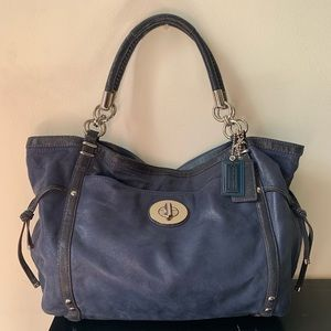 Coach *Limited Edition* Audrey Pinnacle Tote